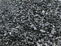 Уголь антрацит АМ фр.13*30