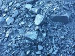 Уголь Антрацит, Иловайск, Зугрес, Харцызск. - фото 1