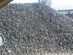 Уголь антрацит каменный уголь дг мягкопламенный - photo 3