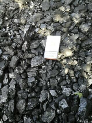 Уголь Антрацит обогащенный, уголь Курной, Пеллеты со склада