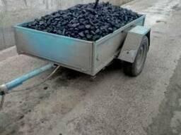 Уголь антрацит одесса