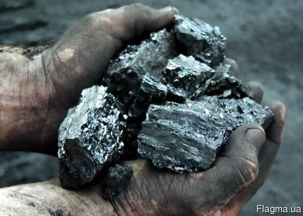 Уголь Антрацит от 2000р/т