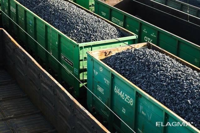Уголь антрацит. Регулярные поставки от производителя.