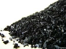 Уголь БАУ-А