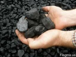 Уголь ДГ 13-100