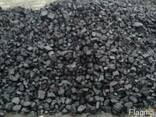 Уголь ДГ 13-100 ЦОФ от 10 тонн!! - фото 1