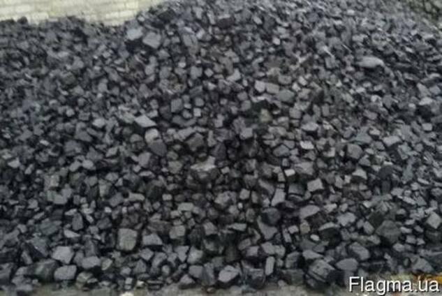 Уголь ДГ 13-100 ЦОФ от 10 тонн!!