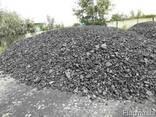Уголь ДГ 13-100 ЦОФ от 10 тонн!! - фото 2