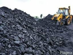 Уголь ДГр 0-100