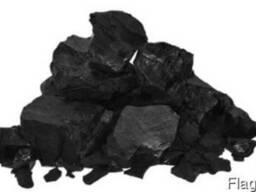 Уголь Длиннопламенный Россия