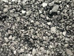 Уголь длинопламенный газовый ДГ