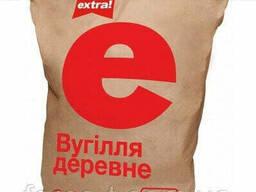 Уголь для гриля и барбекю 2, 5кг