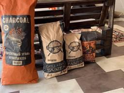 Уголь для мангала - фото 5