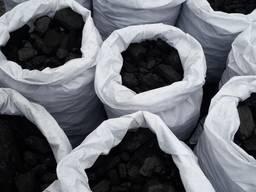 20.Уголь древесинный для барбекю