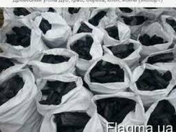 Уголь древесный(ДУБ) 10грн