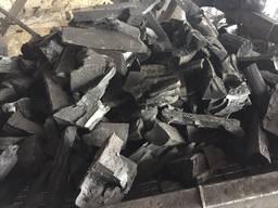Продам отсев древесного угля