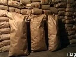 Уголь древесный ОПТ от 15 т