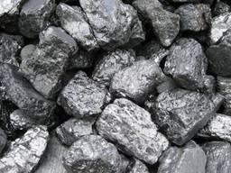 Уголь фр. 12 -25 мм