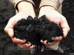 Уголь, фракция 25-50, антрацит в Одессе