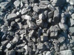 Уголь газовый