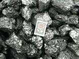 Уголь каменный - фото 1