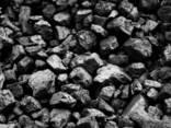Уголь Каменный Антрацит - фото 1