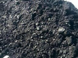 Уголь каменный марки Ж 0-13 (Покровск)