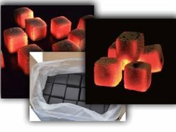 Уголь кокосовый для кальяна, Кальяный уголь премиум класса