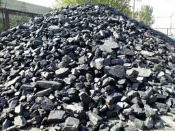 Уголь Красноармейский (ДГ) Доставка