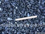 Уголь марки Антрацит АМ (12-25)