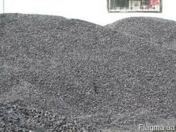 Уголь марки АС 6-13 (Антрацит Семечка)