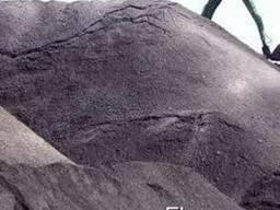 Уголь марки АШ 0-5 (Антрацит Штыб)