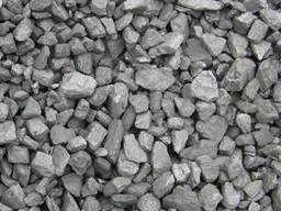 Уголь марки Д (25-50мм), (25-100мм), (13-100мм)