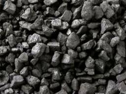 Уголь марки Г (ДГ)13-100, Ж 13-100, Гр 0-200, Г (Ж) 0-100