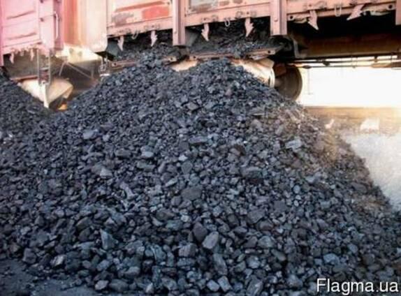 Уголь марки Т (Тощий) Фракции 13-50