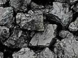 Уголь антрацит - фото 1