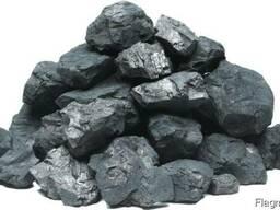 Уголь Пламенный