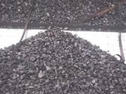 Уголь в мешках Киев