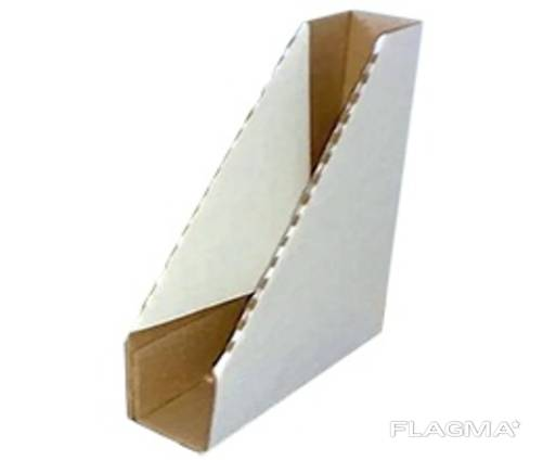 Уголки для картин картонные 70*70*25