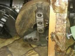 Угольник поверочный УШ 630х400 мм Кл. 2
