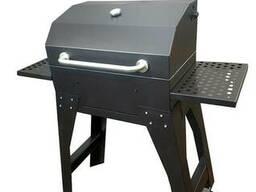 Угольная печь-гриль ILMAX-26
