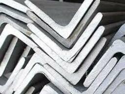 Уголок 20х20х3, ГОСТ 8509, 3пс, уголок сталь, купить, цена,