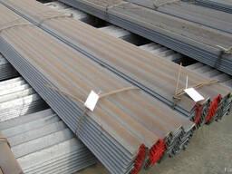 Уголок 25х25х3 стальной горячекатаный ГОСТ 8509