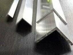 Уголок (алюминий) АД31 15х15-50-50мм цена купить гост