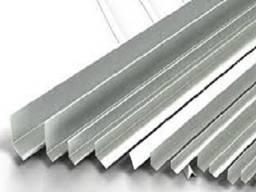 Алюминиевый уголок АД31Т1 40х40х2