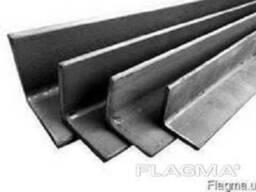 Уголок алюминиевый ПАС-1095 15х15х1. 5 / без покрытия