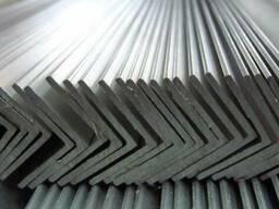 Уголок алюминиевый 20х20х0,8 - АН