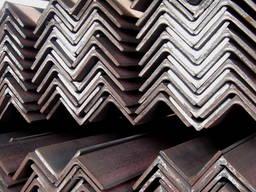 Уголок алюминиевый 10х10х2 - АН