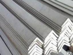 Уголок алюминиевый АД31 15х15х2мм, б. п, анод