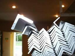 Профиль алюминиевый Д16Т ПР106-8*3000 (440185) швеллер